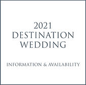 2021 Destination Weddings at The ViewPoint- Information and Availability