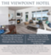 ViewPoint Hotel Lodging Black Friday Special