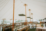 Outdoor Maine Wedding Venue
