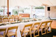 Wedding Reception Furniture Rental