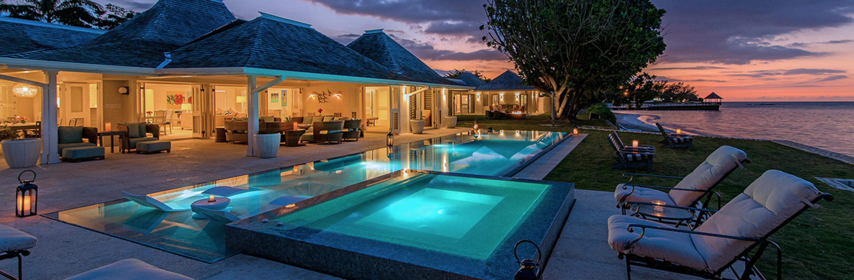 Viewpoint Hotel, Jamaica