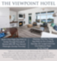 ViewPoint Hotel Black Friday Special