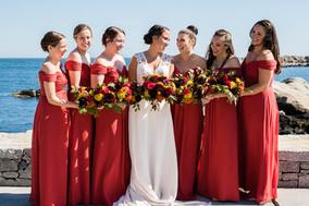 Photo By: 207 Weddings