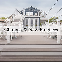 Changes and New Practices at Stones Throw
