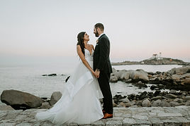 As the premier wedding location on the coast, the Crane Hotels ViewPoint location offers a wedding experience like none other. You and your loved ones will be able to enjoy the scenic backdrop with breathtaking views of the ocean and picturesque Nubble Lighthouse while creating memories to last a lifetime!