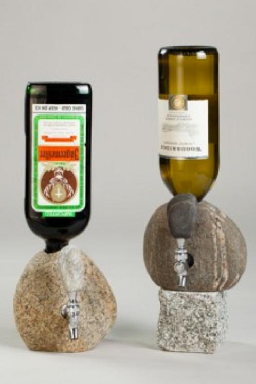 Stone Beverage Dispenser