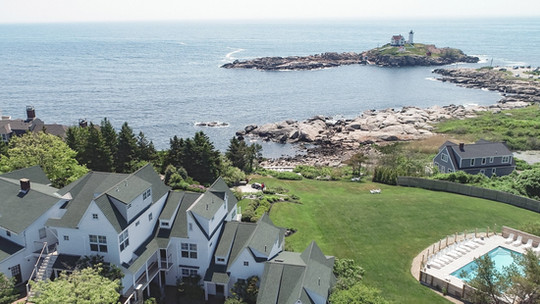 Book Your Stay at The ViewPoint Hotel in York Beach, Maine