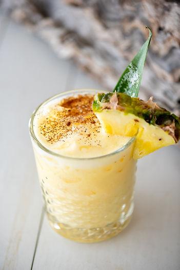 Best craft cocktails in York Beach at Stones Throw Restaurant