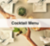 Stones Throw Restaurant | Cocktail Menu
