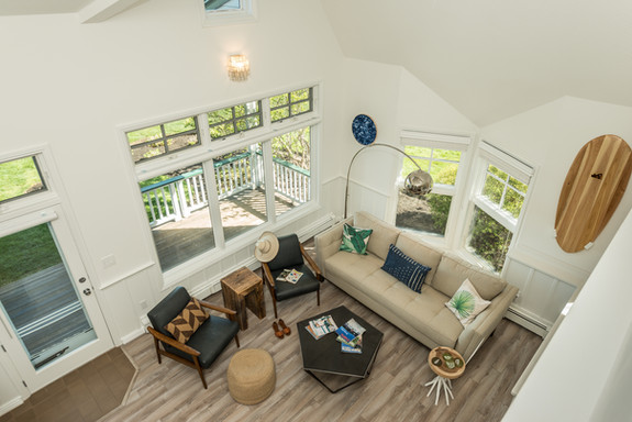 ViewPoint Hotel | York Beach, Maine | Two Bedroom Suite 101