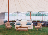 Reception Furniture Ideas for Seacoast, Nautical Weddings   The ViewPoint Hotel in York, Maine