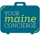 Your Maine Concierge Logo