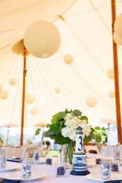 Nubble Lighthouse Wedding Reception