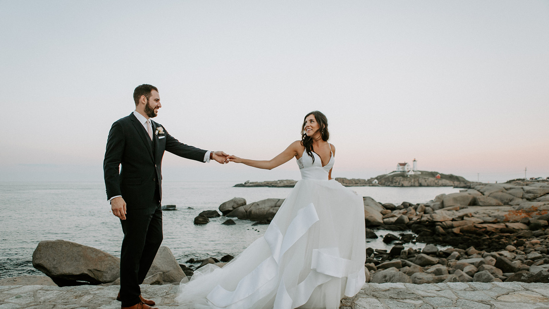 York Beach Wedding | Maine Event Venue