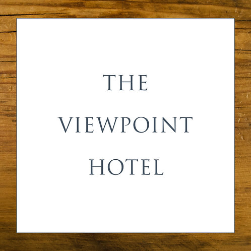 ViewPoint Hotel Gift Certificate