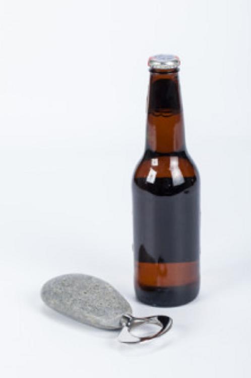 Stone Bottle Opener