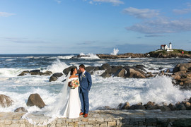 Waterfront Wedding Venue in New England   The ViewPoint Hotel
