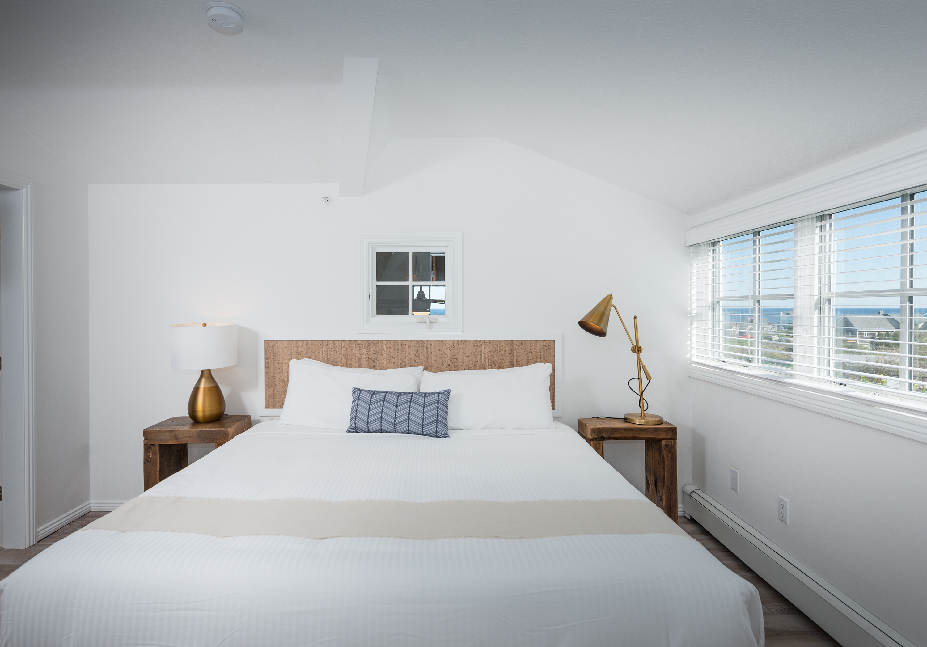 The ViewPoint Hotel | Suite 101