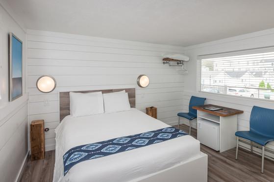 Stones Throw Beach Club Building Room in York Beach Maine