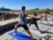 The ViewPoint Hotel | York Maine | Yoga on the Nubble | Koan Wellness Yoga