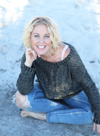 International Yoga Teacher Trainer  Mysan Sidbo