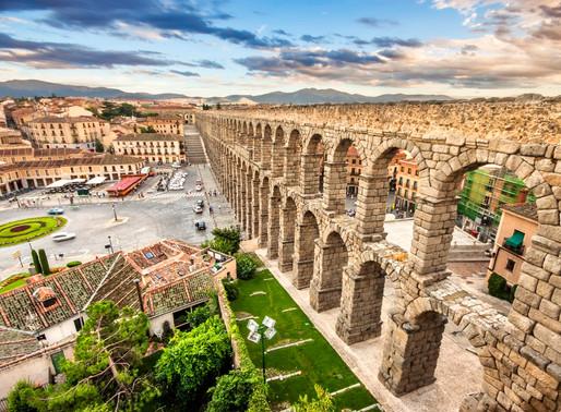 Photowalk Básico por Segovia (Casco Histórico)