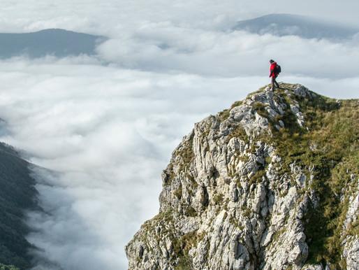 Fotografía de Niebla, 5 consejos para triunfar. Por Foto24