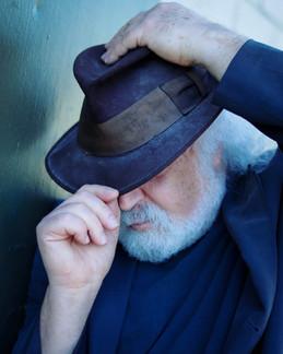 Composer Victor Spiegel