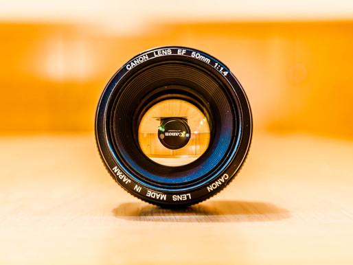 Por qué los objetivos con distancia focal fija hacen mejores fotos. Por Foto24