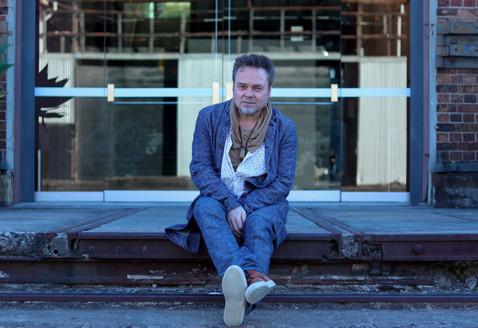 Urban Designer Tom Rivard