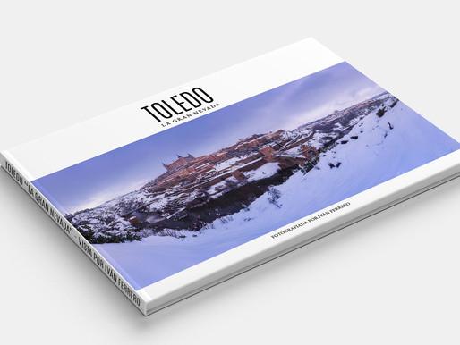 """Libro Digital """"La Gran Nevada"""". Por Iván Ferrero"""