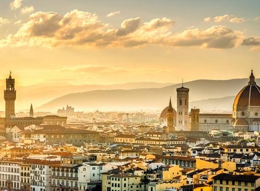 Photowalk por Florencia (2 días + 1 día de escapada a Pisa)