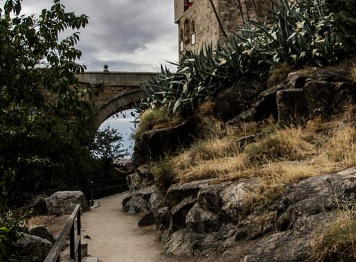 Photowalk por Toledo (Senda Ecológica del río Tajo)