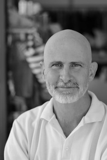 David Abrahams of CCN News