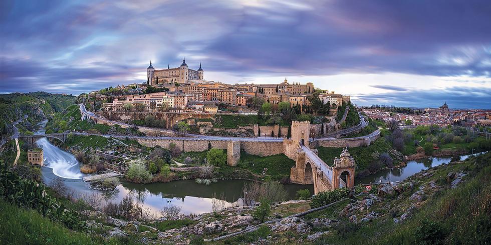 Photowalk por Toledo