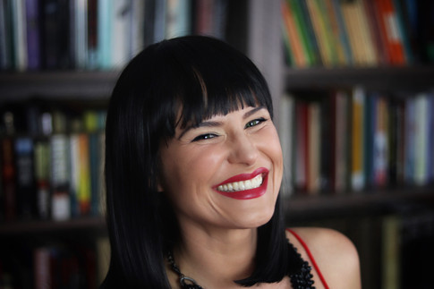 Australian Actress & Producer Amelia Foxton