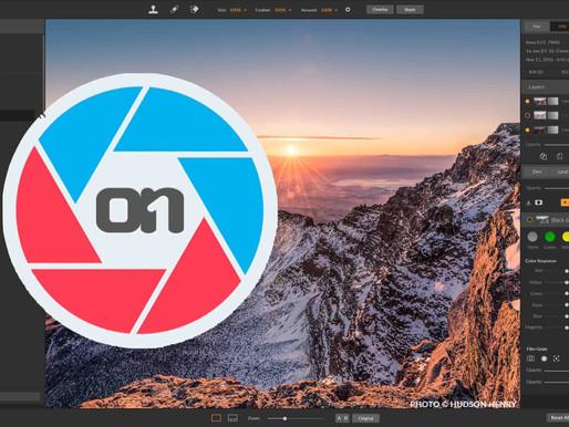 Curso Completo de ON1 Photo RAW. La alternativa a Adobe Lightroom, Photoshop y Capture One
