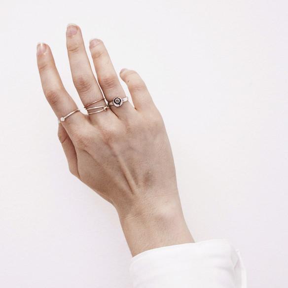 반지와 손