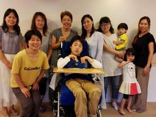 南大沢kukuna cafeでのセミナーでした