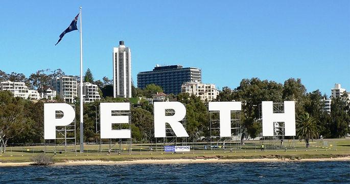 Perth Tribe