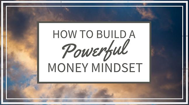 Money Mindset & Manifesting