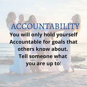 Let's Be Accountable