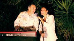 duo piano-voix mariage var