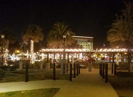 St. Augustine, Florida - A Chesapeake Cruiser's Winter Haven.