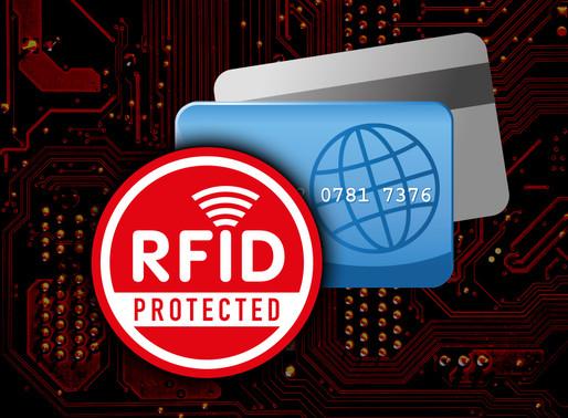 RFID Blocking Products