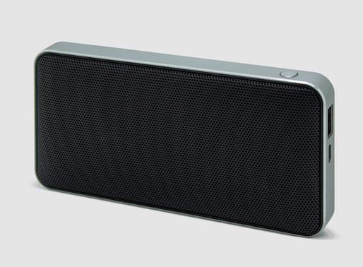 Harmony BT Speaker / Powerbank / Speakerphone