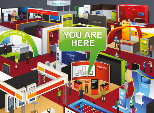 Promotional Gifts That Turn Heads At Trade Shows
