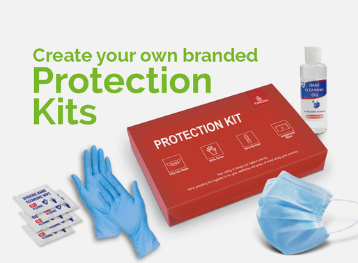 Protection Kits: Welcome your team back to work