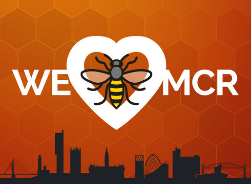 Why We're Proud To Support Manchester's Business Community
