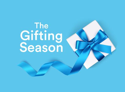 The Gifting Season